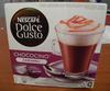 Nescafé Dolce Gusto Chococino Caramel - Product