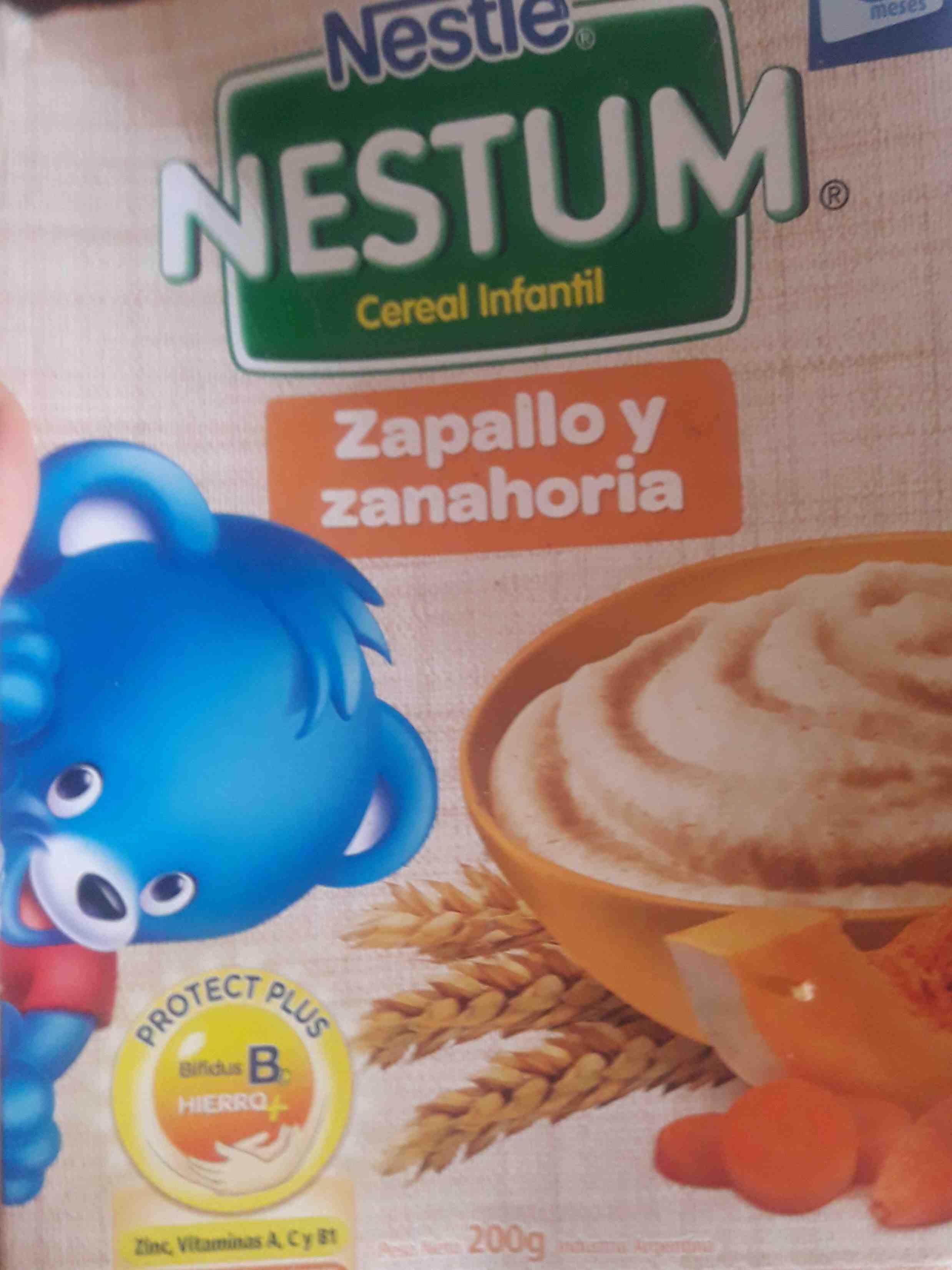 nestum - Producto - es
