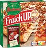 BUITONI FRAICH'UP pizza surgelée Bolognaise - Produit