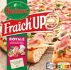 BUITONI FRAICH'UP pizza surgelée Royale - Product