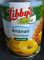 Ananas Scheiben - Product - de