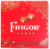 Frigor Cubes Cailler - Prodotto