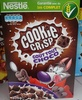 Cookie Crisp goût tout choco - Product