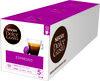 Capsules NESCAFE Dolce Gusto Espresso 30 Capsules - Prodotto