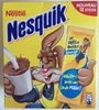 12 sticks Nesquik - Product