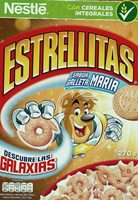 Estrellitas saveur Galleta Maria - Produit - fr