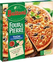 FOUR A PIERRE Thon à la Provençale - Product - fr