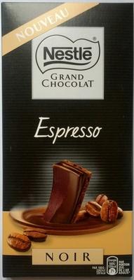 Espresso Noir - Produit - fr