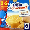 P'tit Gourmand Biscuit - Product