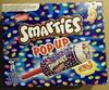 Smarties Pop'up -