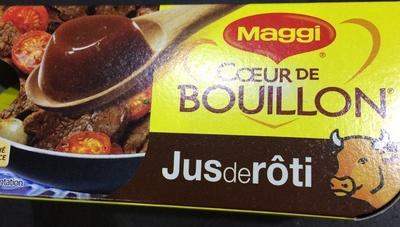 Cœur de bouillon - Product