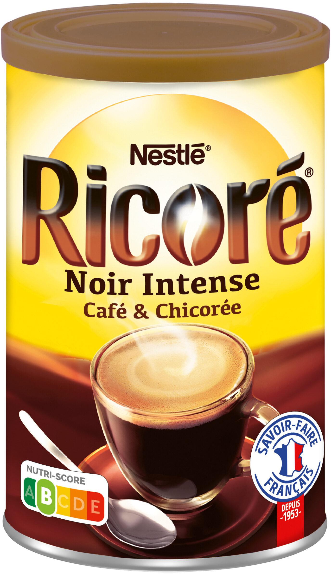 RICORE Noir Intense - Produit - fr
