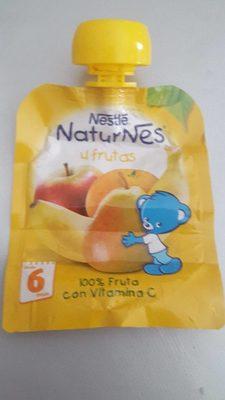 4 frutas - Prodotto - fr