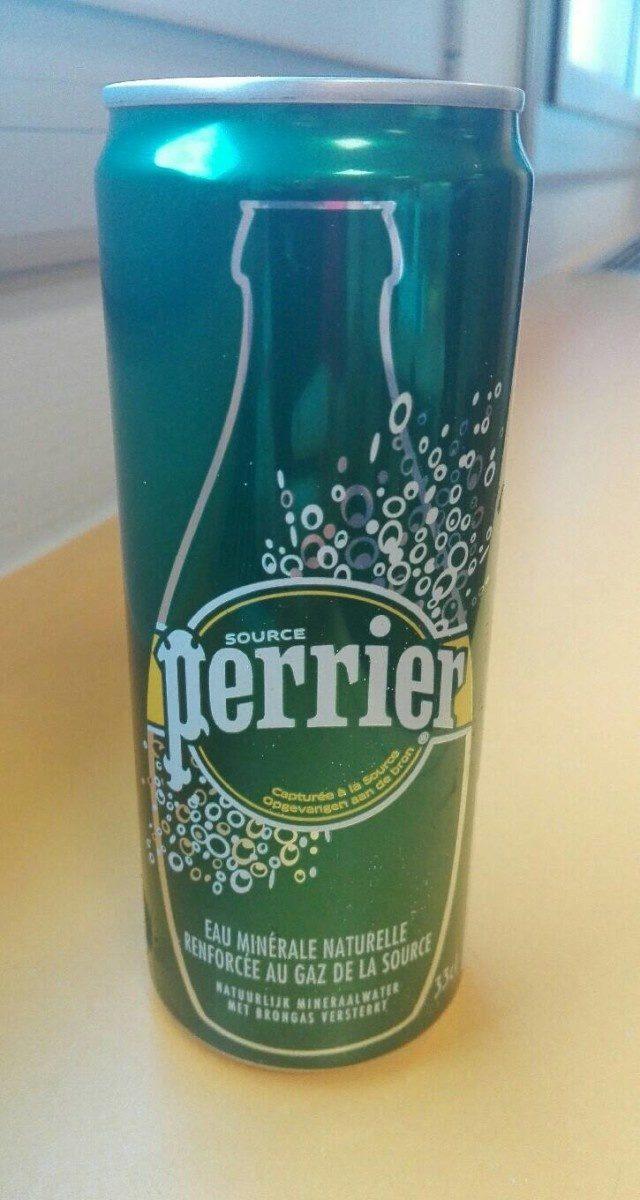 Perrier - Prodotto - fr