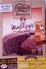 Moelleux au chocolat - Produit