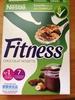 Fitness chocolat noisette - Produit