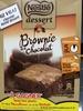 Brownie au chocolat - Produit