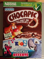Céréales chocapic - Product