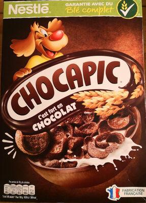 Chocapic - Producto - es