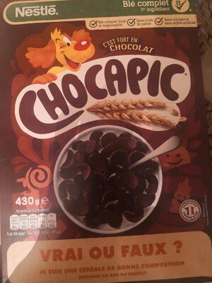 Chocapic - Product - fr
