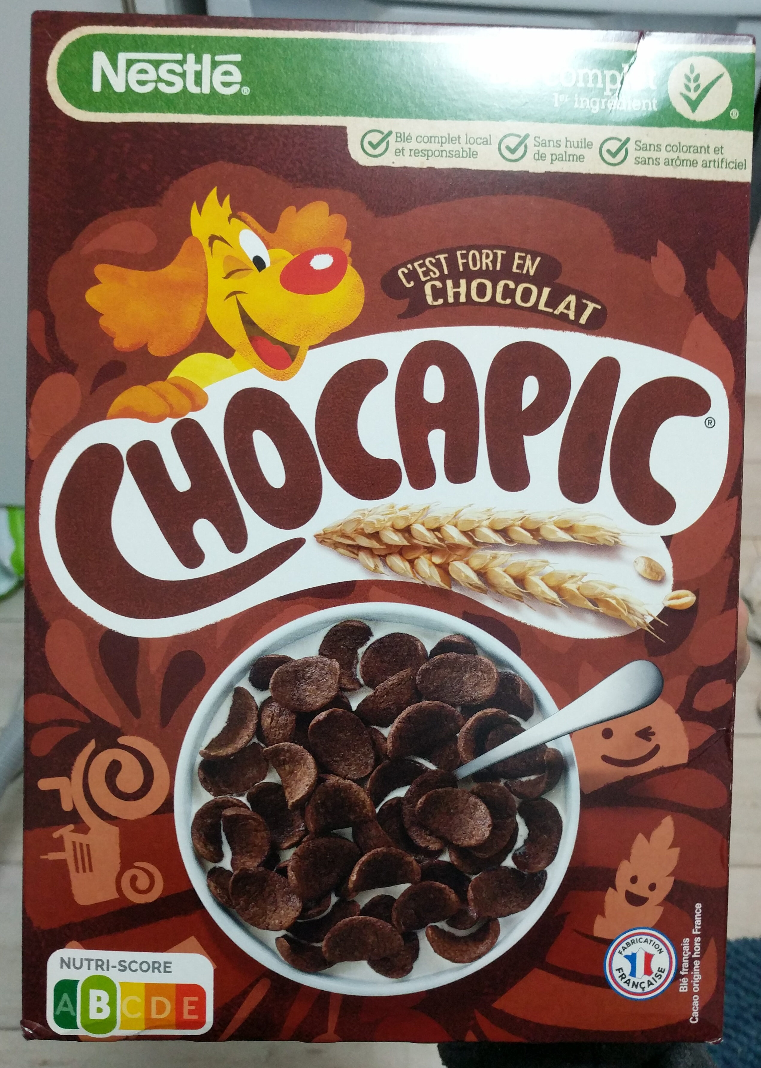 Chocapic - Product - fr