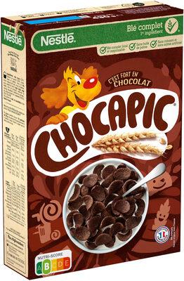 NESTLE CHOCAPIC Céréales Petit Déjeuner - Product - fr