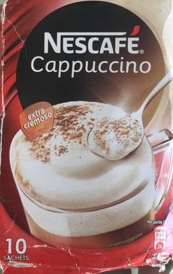Cappuccino - Product - nl