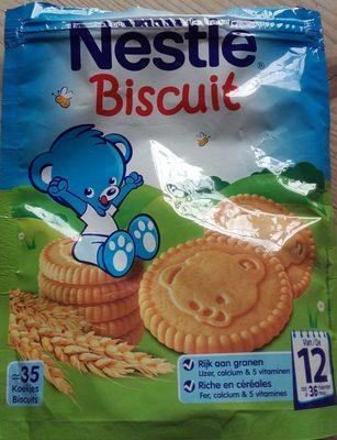 Nestlé Biscuit - Product - fr
