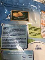 Nestlé Biscuit - Ingrediënten - fr