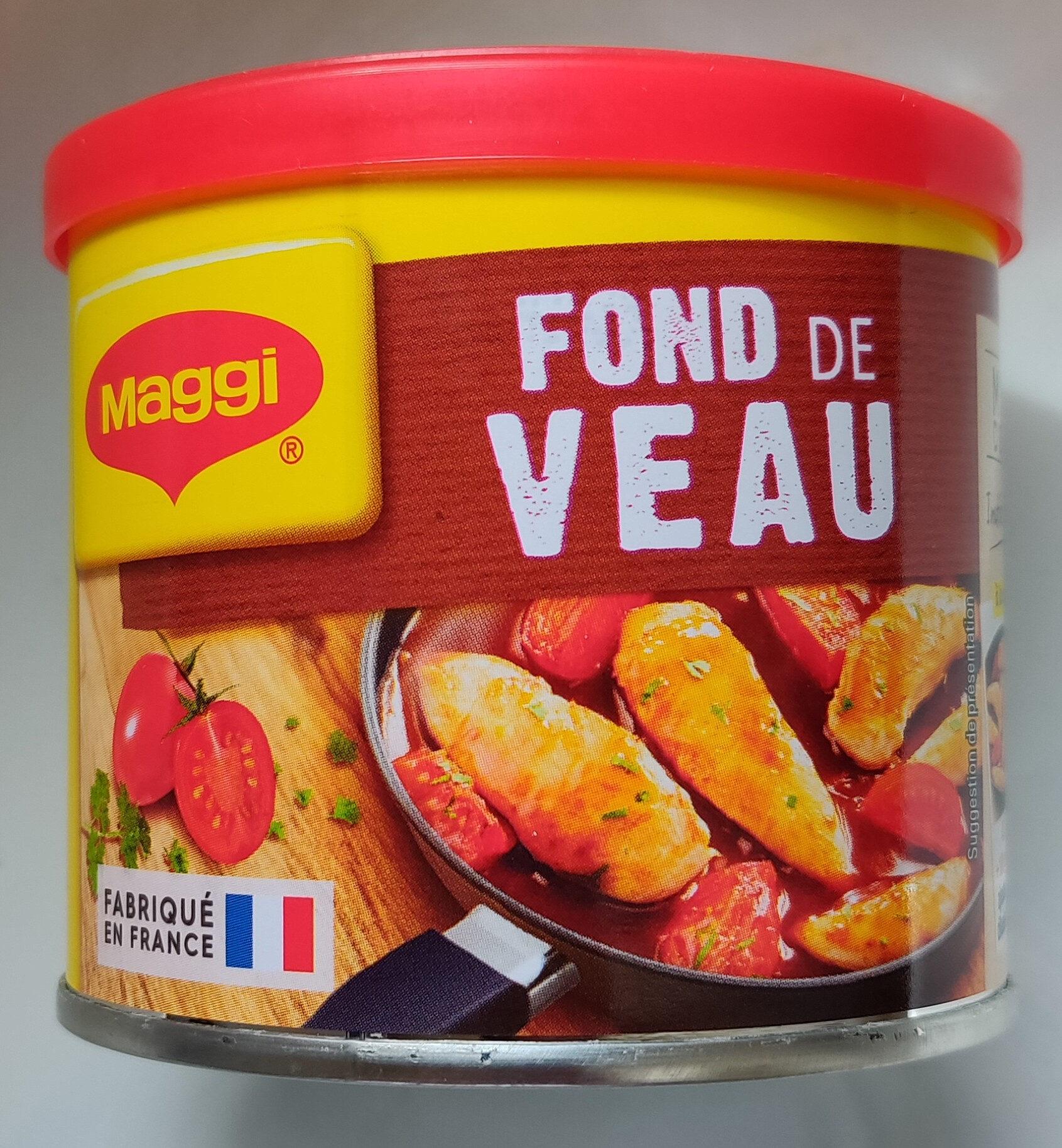 Fond de Veau - Product - fr