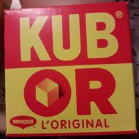 Kub Or, l'Original - Maggi - Product - fr