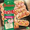 BUITONI FIESTA pizza surgelée Regina - Produto
