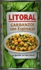 Vegetal garbanzos con espinacas - Product