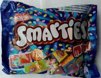 Smarties Mini - Produit - de