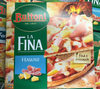 Pizza La Fina Hawaii - Product