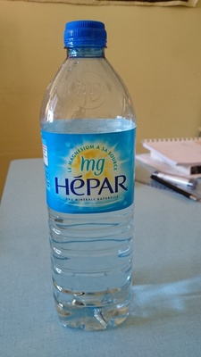 Hépar - Produit - fr