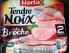 Tendre Noix, à la Broche (2 Tranches) - Produit
