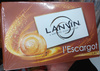 L'Escargot lait - Product