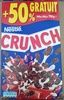Crunch (+50% gratuit) - Product