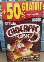 Chocapic (+50% gratuit) - Product