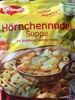 Hörnchennudel Suppe - Product