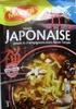 Soupe Japonaise (poulet & champignons noirs façon Teriyaki) - Producto