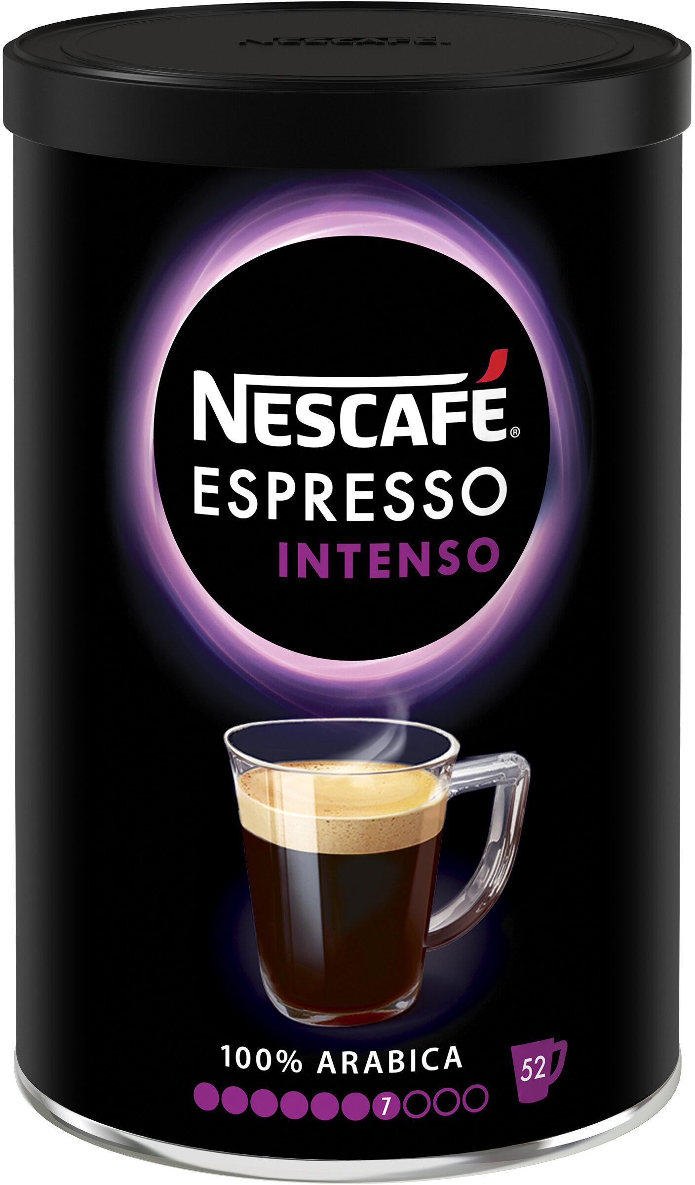 Espresso Intenso - Product - fr
