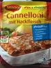 Cannelloni mit Hackfleisch - Product