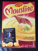 Mousline - Product