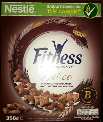 Fitness delice - Product - fr