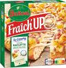 BUITONI FRAICH'UP SO CREAMY Pizza Surgelée Façon Raclette - Produit