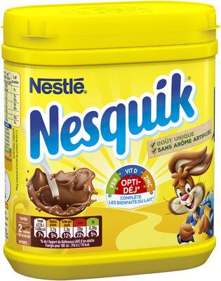 NESQUIK Poudre Cacaotée boîte - Prodotto - fr