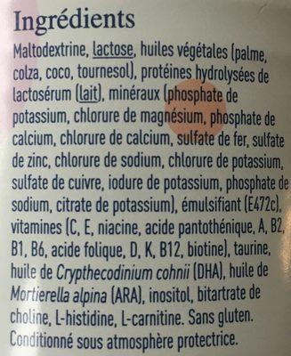 ALTHERA PLV 450 G - NestléHealthScience