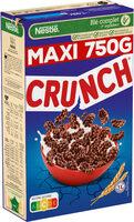 Nestle crunch cereales - Prodotto - fr